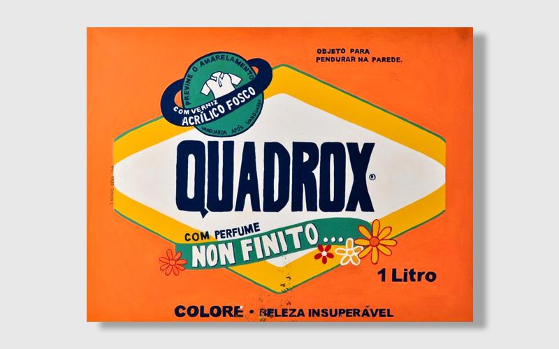 "QUADROX ""RÓTULO DE CLOROX"" (12/02/99)"